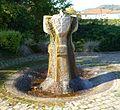 Brunnen am Ortseingang - panoramio (1).jpg