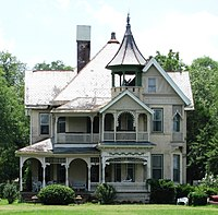 George Franklin Barber - Wikipedia on 19th century mansion house plans, 18 century victorian house plans, 1890 house plans, simple small house floor plans, queen anne victorian house plans, 1952 house plans,