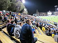 Buck Shaw Stadium east side seating 6.JPG