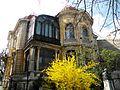 Bucuresti, Romania, Casa Macca; B-II-m-B-18440.JPG