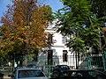 Bucuresti, Romania, Casa g-ral Arion (azi Scoala Ioanid) pe Str. Nicolae Iorga nr. 21, sect. 1 (1).JPG