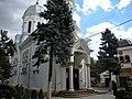 Bucuresti, Romania, Str. Constantin F. Robescu nr. 18, Piata Corneliu Coposu, sect. 3 (Biserica Sfantul Mina - Vergu) (6).JPG