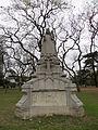Buenos Aires - Palermo - Homenaje a la Virgen del Carmen de Cuyo en Plaza Chile.JPG