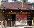 Buffalo Bill Museum, Lookout Mountain, 2006.jpg