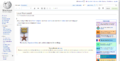 Bug éditeur visuel anglais affiche le code.png