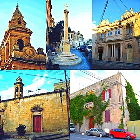 Buildings in Luqa and monuments.jpg