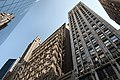 Buildings on 41st St. East - New York, NY, USA - August 18, 2015 - panoramio.jpg