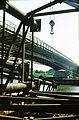 Built on the Bridge Beraten in Szeged, Hungary 1978 000.jpg