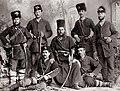 Bulgarian Secret Central Committee, Asenovgrad 1885.jpg