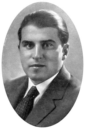 Zuckmayer, Carl (1896-1977)