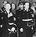 Bundesarchiv Bild 183-E01278, Berlin, Grüne Woche, Darré, Himmler, Helldorf, Coulondre (cropped).jpg