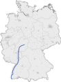 Bundesautobahn 5 map.png