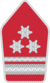 Bundesheer - Rank insignia - Offiziersstellvertreter.png