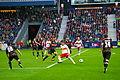 Bundesliga Red Bull Salzburg vs. Wacker Innsbruck 01.JPG