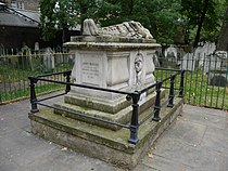 Bunhill Fields, London 05.JPG