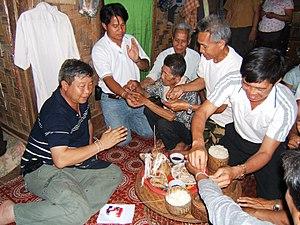 Lao New Year - Wikipedia