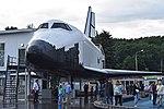 Buran class Shuttle – VDNKh, Moscow (25051381498).jpg