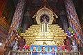 Burial chorten of the 10th Panchen Lama, Tashilhunpo Monastery, Shigatse, Tibet (1).jpg