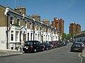 Burnaby Street - geograph.org.uk - 1845768.jpg