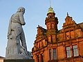 Burns Statue - geograph.org.uk - 401572.jpg