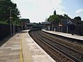 Bushey station Overground platforms look south.JPG