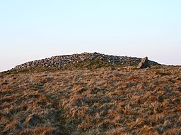 none Butterdon cairn