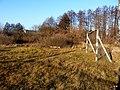 Bydgoszcz - boisko na starym cmentarzu ewagelickim ulica Smętna 10 i Nastrojowa 14 - panoramio.jpg