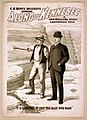 C.R. Reno's successful comedy, Along the Kennebec a New England story laughingly told. LCCN2014636580.jpg