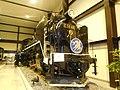 C58 48 steam locomotive at The 19th Century Hall 001.jpg