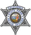 CA - State Park Ranger Logo.png