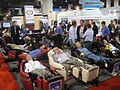 CES 2012 - Inada recliners (6937782209).jpg