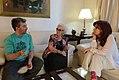CFK recibe a Estela de Carlotto y a su nieto Guido 02.jpg