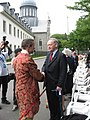 CG Fetter participates in the festivities of 375th Anniversary Trois-Rivières (3751885321).jpg