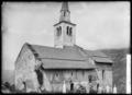 CH-NB - Vex, Eglise Saint-Sylve, vue partielle - Collection Max van Berchem - EAD-8643.tif