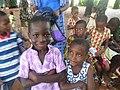 CHILDREN IN HOHOE.JPG