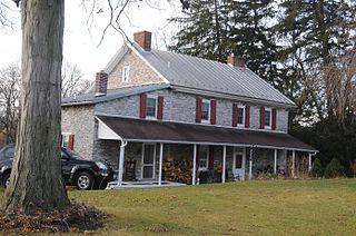 Lower Swatara Township, Dauphin County, Pennsylvania Township in Pennsylvania, United States