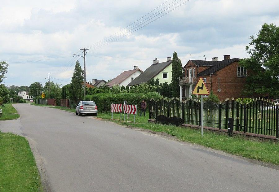 Czyste, Masovian Voivodeship