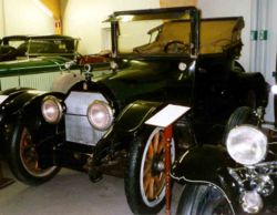 Cadillac Type 53 Roadster (1916), $ 2080