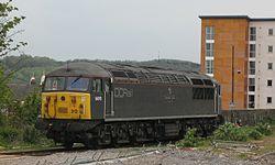 Caerdydd Canolog - DCR 56312.JPG