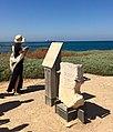 Caesarea - King Herod's Palace (14) (37125054706).jpg