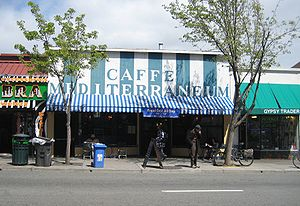 Caffe Mediterraneum Wikipedia