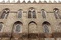 Cairo, madrasa del sultano qalaun, 05 bifore.JPG