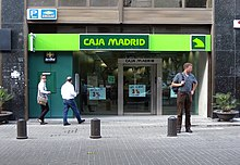 Fundaci n montemadrid wikipedia la enciclopedia libre for Oficinas caja duero madrid