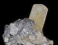 Calcite, galène et pyrite (Dal'negorsk - Fédération de Russie) 2.jpg
