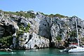 Cales Coves (27 de julio de 2017, Alaior, Menorca) 03.jpg