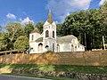 California Creek Missionary Baptist Church, California Creek, NC.jpg