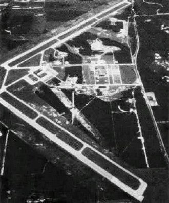 Naval Weapons Industrial Reserve Plant, Calverton - Calverton in 1979–1980