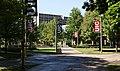 Campus of the University of Illionis at Chicago (UIC), Chicago, IL (14944125278).jpg