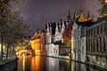 Canal - Brugge, Belgium - November 2, 2010 05.jpg