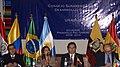 Canciller Falconi inaugura reunión del Consejo Suramericano de Desarrollo Social (4177004658).jpg